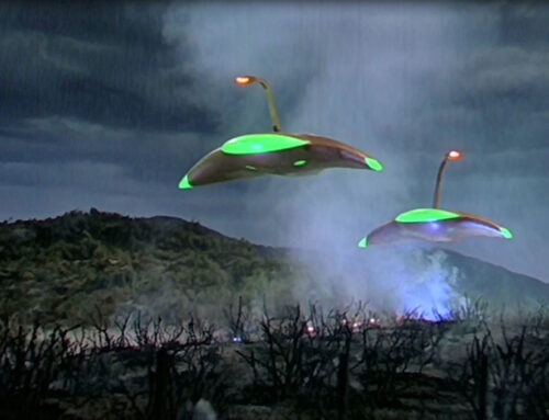 War of the Worlds: 99 Science Fiction Films You Must See