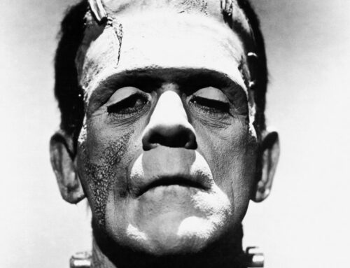 Reckoning Upon God: Frankenstein (Monster Memories)