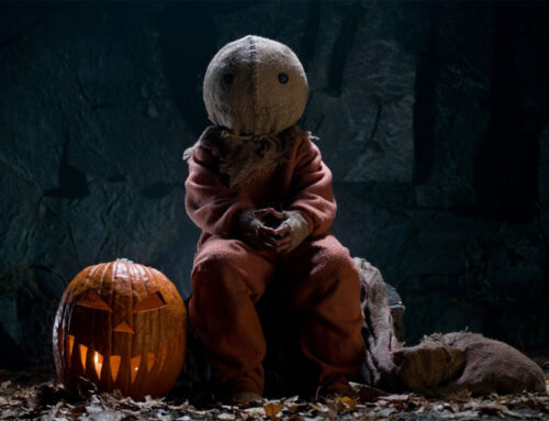 All Hallows' Eve Month is Here! A Month of Classic Horror