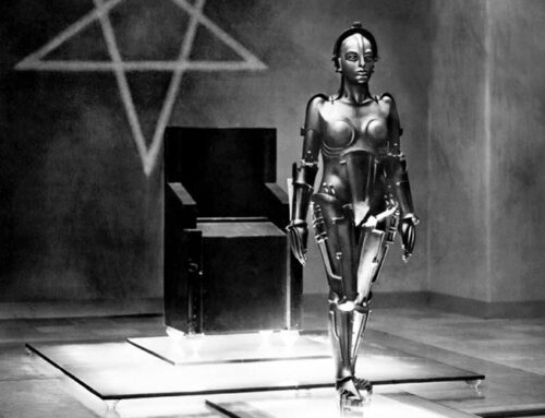 Metropolis: 99 Science Fiction Films You Must See
