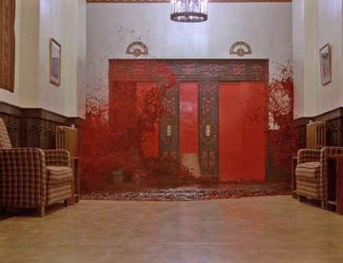 The Blood Elevator: Its Meaning & Symbol