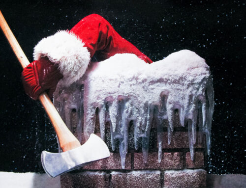 Thou Doth Protest Too Much: The Silent Night, Deadly Night Controversy