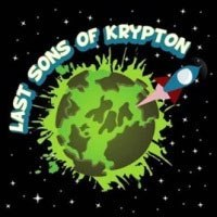 Last Sons of Krypton – A Superman Podcast