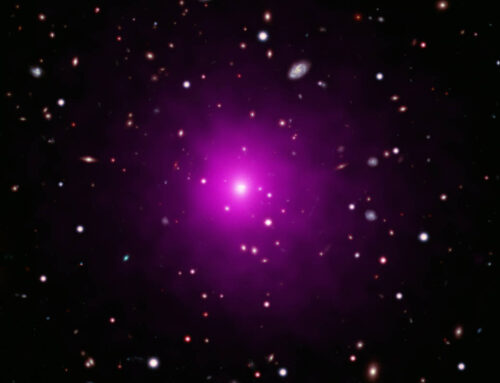 Finding a Missing Black Hole: NASA Image of the Week