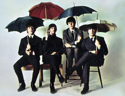 A Fantastic Breakdown of the Beatles' Rain